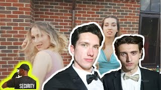 "This is a nice long vlog about my year 13 school prom. Things got a bit heated when security came over but ill let you watch to see what happened. YEAR 13 PROM GOT OUT OF HAND. YEAR 13 PROM GOT OUT OF HAND.... *Security Called* Logan Paul and Jake Paul in title for views. Well i mean description.... England is my city. Lool #GCSERESULTSDAY2017 #ALEVELRESULTSDAY2017 # RESULTSDAY2017 #RESULTSDAYSONG2017Music https://www.youtube.com/watch?v=mgZ_gGROD4o Instagram - https://www.instagram.com/dylanreevesfellows/?hl=enDonations - https://www.paypal.me/DYLANREEVESFELLOWSClothing Store - https://student.bigcartel.comMY WEBSITE - http://dylanreevesfellows.wixsite.com/dylanreevesfellowsDonators will be rewarded (its a top secret reward you only get if you donate).This is a channel aimed at students. University, Alevel and GCSE students. I have just finished Year 13 and am looking to go to University of Cambridge or Oxford. Joking I wont gert in there... Im looking to go to any University as a first year student such as the University of York,Keele, Birmingham or any where that will accept me even if its via clearing!When the Alevel exams of 2017 and the GCSE exams of 2017 come around you will find every exam reaction on this channel. Edexcel Maths, AQA Economics and Edexcel Government and Politics are what I currently study. Subscribe to the channel so you don't miss out on everything. I'm going to become a university vlogger, a daily university vlogger if i pass my exams and get in to university. I reply to every comment and would like to go to Cambridge Univeristy.Oxford University. How do i get into Cambridge or Oxford university?""MY AS RESULTS VIDEO""  -   https://www.youtube.com/watch?v=2PnriduoPow ""MY GCSE RESULTS VIDEO""  -  https://www.youtube.com/watch?v=AzYVDpbzNbY""FOOTBALL CHALLENGES AT UPTON PARK BEFORE ITS BLOWN UP""   -   https://www.youtube.com/watch?v=pNjSoJkBn9EUniversity,vlog,daily vlogger,daily vlogs,uni vlogs,university vlogs,phd,alevels,gcse,alevel exams,gcse exams,maths,pass,failed,gone wrong,gone bad,student vlogs,my alevel results,results video,my gcse results,2017,Alevel maths,gcse maths,cambridge university,oxford university,uk,oxford,cambridge,student life,My ALEVEL Results video 2017, my gcse results video 2017"