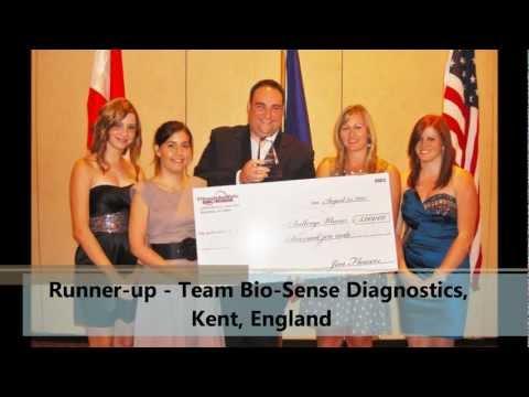 VT KnowledgeWorks Global Partnership Week 2011