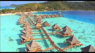 Fours hotels, Four personalities, one philosophy • InterContinental Resort Tahiti Tahiti is the largest of the French Polynesian...