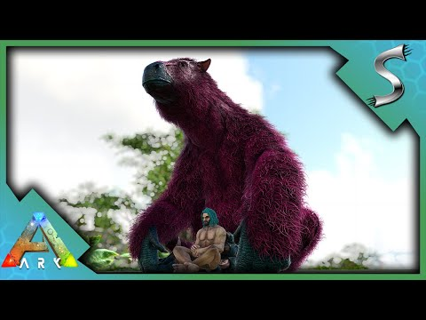 BREEDING THE MOST OVERPOWERED MEGATHERIUMS! - ARK Survival Evolved [E74]