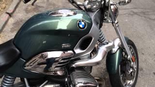 9. BMW R1200 c