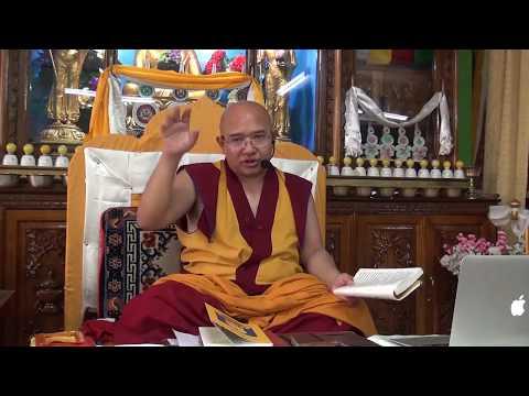 Part01-༼ཉིན་རེའི་ཉམས་ལེན།༽Buddhist Daily Practice in Dimapur- Tibetan Language