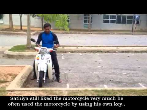 UNITEN Malaysia Commercial  Law Video - Sales of Good (Section 5M)