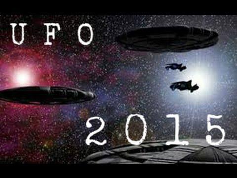 migliori avvistamenti ufo 2015