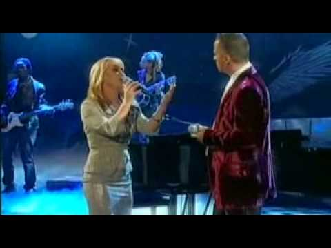 Eros Ramazzotti I Belong To You (con Anastacia)