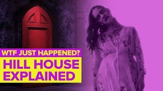 Video The Haunting of Hill House Explained l WTF Just Happened? MP3, 3GP, MP4, WEBM, AVI, FLV Desember 2018