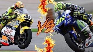 Video 2 Stroke vs 4 Stroke in MotoGP MP3, 3GP, MP4, WEBM, AVI, FLV November 2017