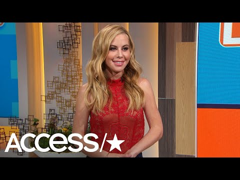 'Kidding': Tara Lipinski Overwhelmed By 'Surreal' Experience Acting Opposite Jim Carrey   Access