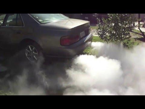 Northstar Cadillac Repairs*Thermalweld