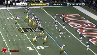 Dorial Green-Beckham vs Auburn (2013)