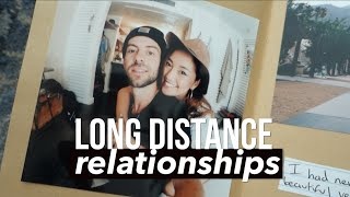 Long Distance Relationships (LDR) | clothesencounters