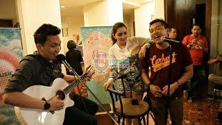 "Video MyMusic Event - Anang Hermansyah feat Fredy ""Yang Terlupakan"" MP3, 3GP, MP4, WEBM, AVI, FLV Januari 2019"