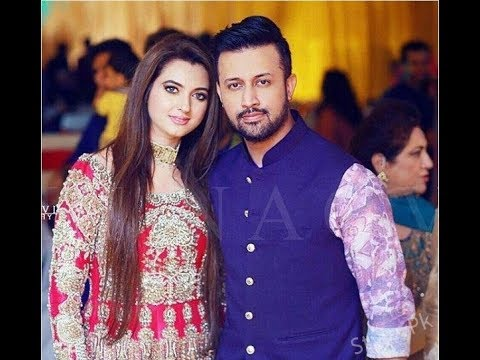 Video Atif Aslam Attends Wedding Ceremony With His Wife Sara Bharwana 2017 download in MP3, 3GP, MP4, WEBM, AVI, FLV January 2017