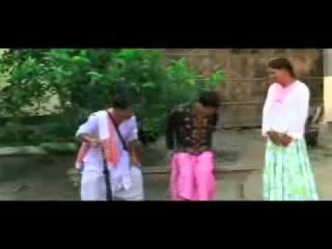 DOUBLE PIRIETI Best Assamese Comedy of Bulbul Hussain