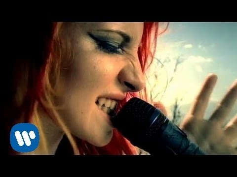 Watch This: Paramore Throwback,