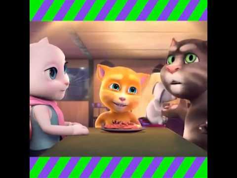 Video Talking Tom & Friends - Strategic Hot Mess | Season 1 (Episode 8 | Sneak Peek #11) download in MP3, 3GP, MP4, WEBM, AVI, FLV January 2017