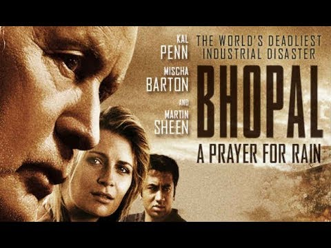 Bhopal: Ima az esőért (Bhopal: A Prayer for Rain) [Hun] - 2014