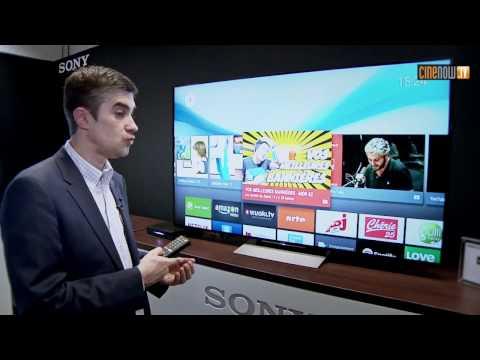, title : 'Sony TV 2017 :  XE94, XE93, XE90, XE85 et XE80'