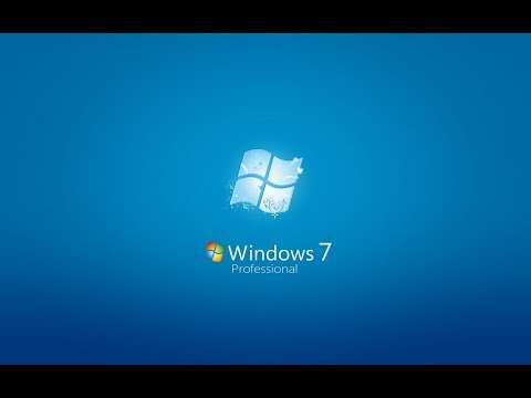 Windows 7 iso  SP1 All In One x32 Bits Avril 2017 FR