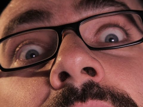 do - LINKS: http://www.twitter.com/tweetsauce http://facebook.com/VsauceGaming music by: http://www.youtube.com/JakeChudnow Sound localization: http://www.diracde...