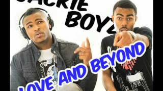 Jackie Boyz - Love and Beyond (DJ Komori Remix)