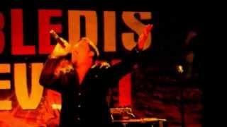 Don Enio&Dee Jay S!X - HoT Line (Live Ne''QYTET STUDENTI'' 2012 Tirane-Albania)