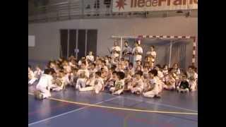 Carrieres-sous-Poissy France  city photos : Rencontre capoeira France Brésil 2014 Carrières sous Poissy