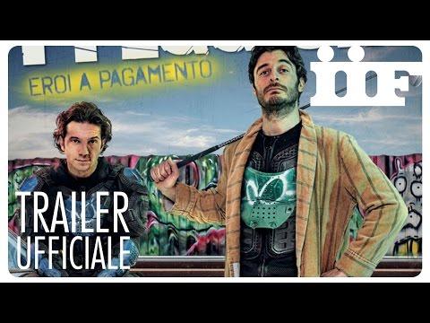 Preview Trailer I Peggiori, trailer ufficiale