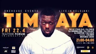 Video Timaya promotional mixtape MP3, 3GP, MP4, WEBM, AVI, FLV Mei 2018