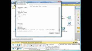 Configure Switch Port Security MAC Address Sticky - Part 2