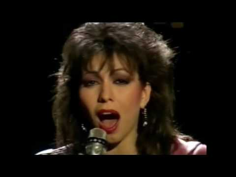 Jennifer Rush: Power Of Love (Album: Jennifer Rush, ...