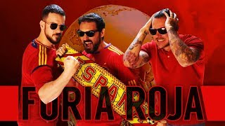 Video Furia Roja | Himno Selección Española | Morat, Juanes (Besos en Guerra) MP3, 3GP, MP4, WEBM, AVI, FLV Juni 2018