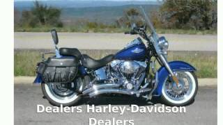 10. 2011 Harley-Davidson Softail Deluxe -  superbike Transmission Info Specification Top Speed