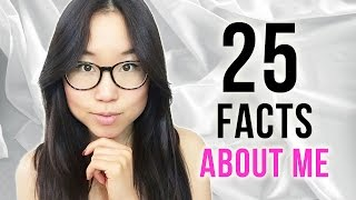 Video 25 Facts About Me MP3, 3GP, MP4, WEBM, AVI, FLV November 2018