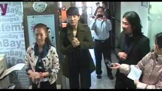 Nonton Han Ji Min   Detective K Team   Sbs Power Fm 2011 01 12 Film Subtitle Indonesia Streaming Movie Download