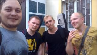 """Видео приглашение на концерт в бар """"Белая лошадь"""" город Волгоград"""