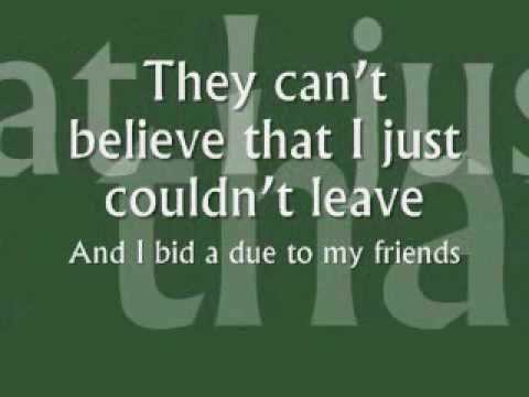 toes - Lyrics to Toes By Zac Brown Band I do not collect money of this nor do I own the song or written the lyrics Music Publishing Rights Collecting Society Thank ...