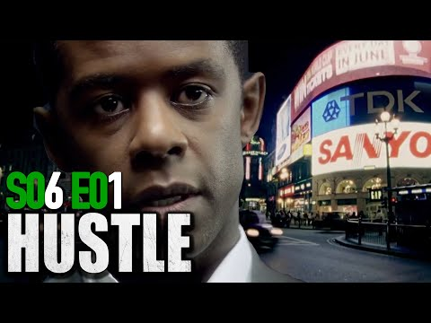 Payback Time | Hustle: Season 6 Episode 1 (British Drama) | BBC | Full Episodes