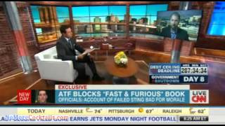Nonton CNN scores exclusive interview with Fast & Furious whistleblower Film Subtitle Indonesia Streaming Movie Download