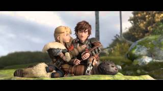 Nonton How To Train Your Dragon 2 Official Trailer  2014  Hd Film Subtitle Indonesia Streaming Movie Download