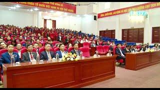 TP Uông Bí: Gặp mặt cán bộ, công chức, viên chức, người lao động đầu xuân Canh Tý 2020