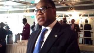 Nigerian Economic Opportunities Are Huge -Minister