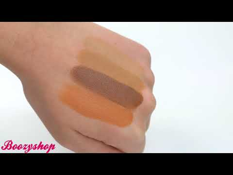 Milani Milani Conceal and Perfect Concealer Dark to Deep