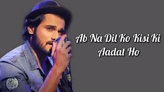 Video AB NA PHIR SE LYRICS   Hacked   Yasser Desai   Hina Khan   Amjad Nadeem Aamir download in MP3, 3GP, MP4, WEBM, AVI, FLV January 2017