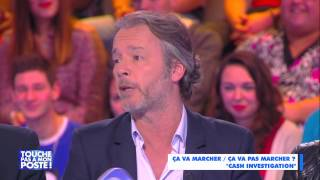 Video Gilles Verdez vs Jean-Michel Maire : le clash dans TPMP MP3, 3GP, MP4, WEBM, AVI, FLV November 2017