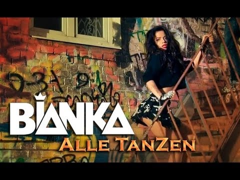 BİANCA (БЬЯНКА) - Алле ТанZен [Official Music Video] (2013)