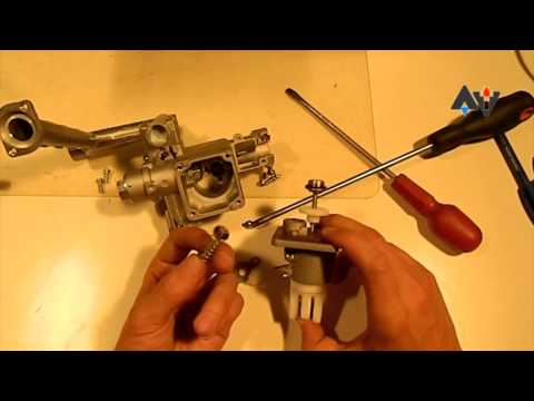 Газовая колонка аристон течет ремонт своими руками видео