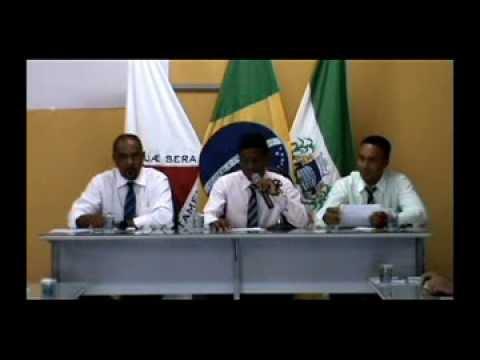 04ª Reunião Ordinária da Câmara Municipal – Exercício de 2014