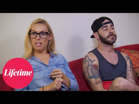 Married at First Sight: Pastor Calvin is Blunt with Heather and Derek (S4, E6) | Lifetime