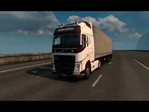 Volvo FH Series Sound Mod